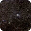 M11 - Wild Duck Cluster,                    Insight Observatory