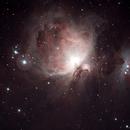 M42 Orion,                                Rhett Herring