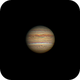 Saturn, Jupiter and Mars (18-07-2018),                                Máximo Bustamante