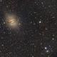 NGC5128 Centaurus A,                                Gary Plummer