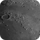 Mare Sandwich (Plato and Alpes within Imbrium and Frigoris),                                Guillermo Gonzalez