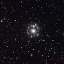 NGC 6543 Cats Eye Nebula,                                Albert  Christensen