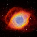 NGC 7293 (Helix Nebula),                                Dean Carr
