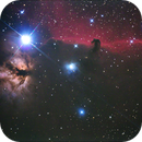 Horse Head Nebula Region,                                Andre Moutinho