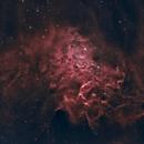 IC 405,                                Brian Maurer