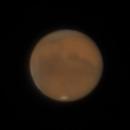 Mars,                                Mark Sansom