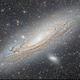 M31,                                Riccardo A. Balle...