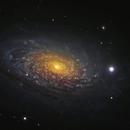M63 Sunflower Galaxy,                                adamphillips