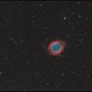 NGC 7293,                                Gottfried Meissner