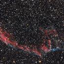 NGC 6992,                                Yuca