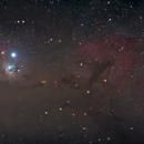 IC 348 & Taurus Molecular Cloud,                                Gabriel Siegl