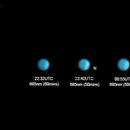 Uranus 14th/15th October 2015,                                Mike Gage