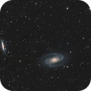 M81 M82,                                Frédéric Mahé
