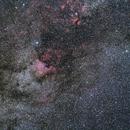 NGC 7000,                                Andre Moutinho