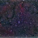 IC 1396 - Elephant's Trunk,                                norbertbuchta