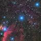 Orion's Belt,                                Atsushi Ono
