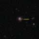 M61 + Supernova,                                rich21rich