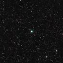 NGC6826 - Blinking Eye Nebula Halo,                                Ivaldo Cervini
