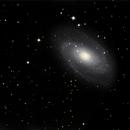 M81 Bodes Galaxy,                                RonAdams