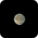 Marte 26 ottobre 2020 ore 19:48 UT,                                Giuseppe Nicosia