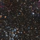 NGC 1528 and Sharpless 209,                                Scott