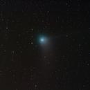 Comet C/2013 US10 (Catalina) - 14 January 2016,                                Geof Lewis