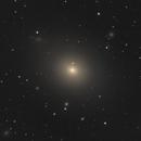 M49 (LRGB) - 14 April 2020,                                Geof Lewis