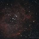 NGC2244,                                Dario Iraci