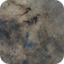 Collinder 399 (Wide field),                                B0bby White