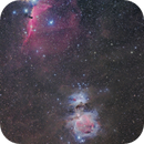 The Sword of Orion,                                Stefan Westphal