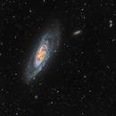 M 106 or NGC 4258,                                Vadim Kozatchenko