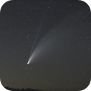Comet C/2020 F3 NEOWISE...yes, another one,                                elbee