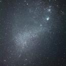 Small Magellanic Cloud,                                Sigga