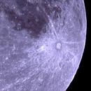 Moon,                                Hayden Purcell