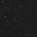 Eridanus 3 - Dwarf galaxy or Globular cluster?,                                Fabian Rodriguez Frustaglia
