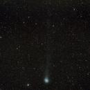 Comet Lovejoy,                                Emmanuel Fontaine