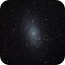 M33,                                Aaron Hakala