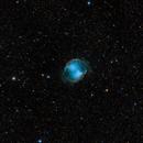The Dumbbell Nebula,                                Stephan Jansson