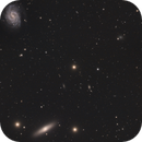 Galaxy Season 2020 - another lovely group in Virgo,                                Michael S.