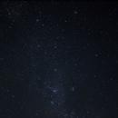 Milky Way,                                29k