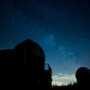 Milky-Way over Sternwarte Welzheim,                                Robi.Wan.Kenobi