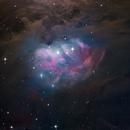 NGC 1975,                                Tolga