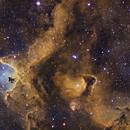 INSIDE IC 1848,                                GONZALO
