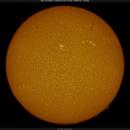 Solar Disc, HA, 08-09-2020,                                Martin (Marty) Wise