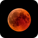 Total Lunar Eclipse 2018,                                Mario Lauriano