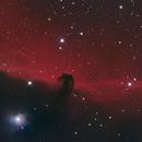 IC434,                                Ola Skarpen SkyEyE