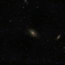 M81 - Bode's Galaxy (again),                                Joe Fox