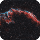 The Eastern Veil Nebula - NGC6992,                                Henrique Silva