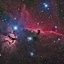 Horsehead Nebula,                                flyingairedale