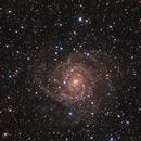 IC342,                                Remi Lacasse